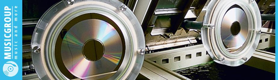 dvd-drukken