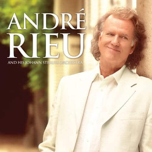 DVD productie Andre Rieu