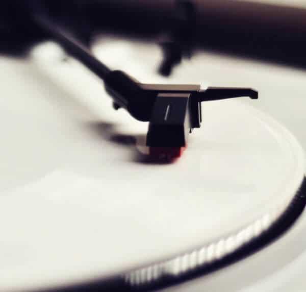 vinyl persen