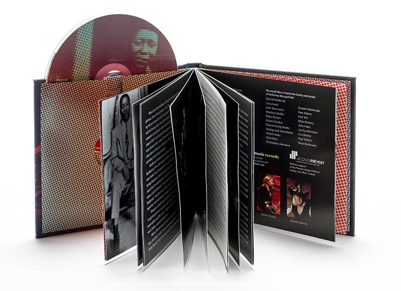 cd maken | Music Group