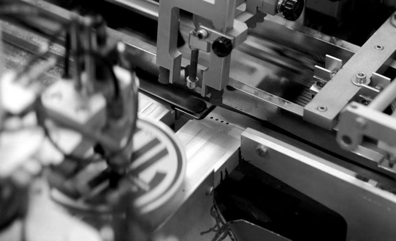 beste CD fabriek
